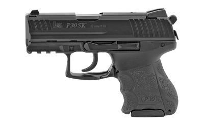 """Hk P30sk 9mm 3.27"""" Blk V3"""