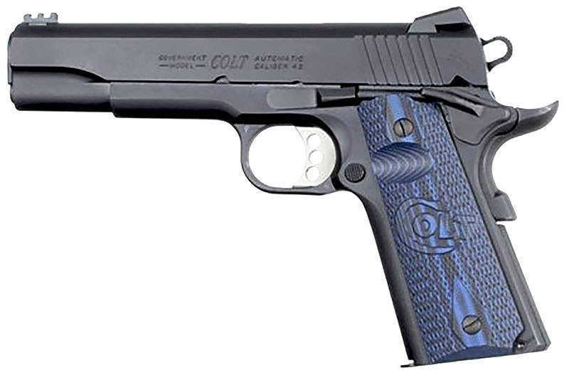 Competition (45acp)