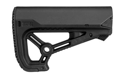 Fab Def Ar15/m4 Compact Stock Blk