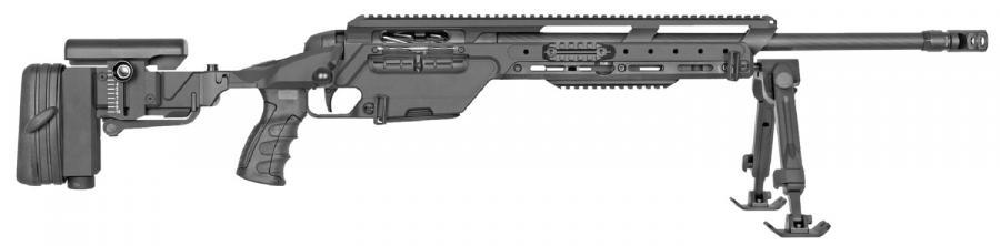 Steyr 60.633.3kl SSG 08-a1 Bolt 308
