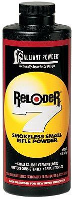 Alliant Reloder 7 Rifle 1 lb