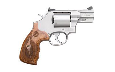 "S&W 686pc 357mag 2.5"" 7st As"