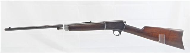 """Winchester 1903 22cal 20"""" Blue/wood Used"""
