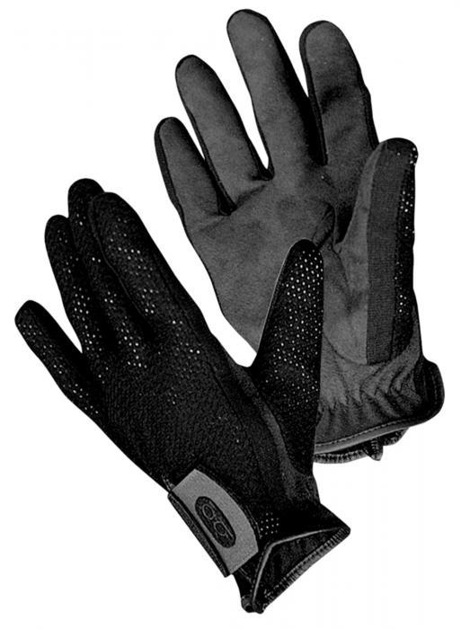 Boba 10535 315 Shotgunner Glove BLK