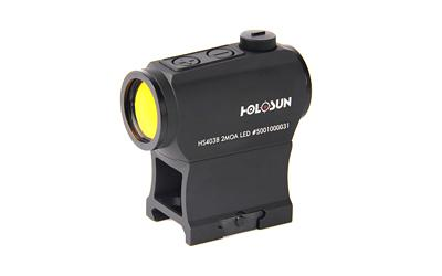 Holosun 2moa Red Dot Battery Tray