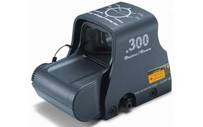 Eotech Xps2-300 Non-nv 2-1moa Dot