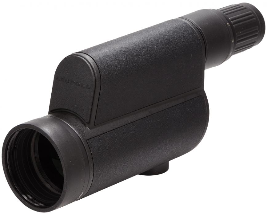 Leupold Mark 4 Tactical 12-40x 60mm