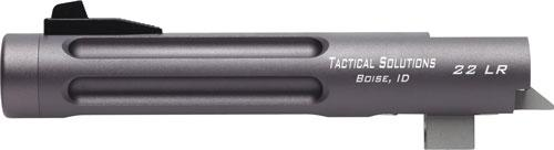 Tacsol Barrel Trail-lite 5.5""