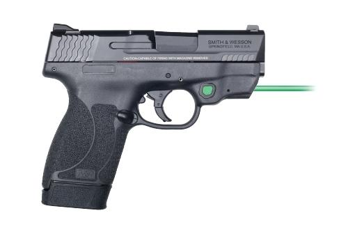 Sw Shield M2.0 45acp 7rd Grlsr