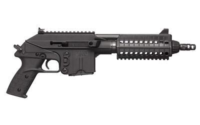 Kel-tec Plr16 w/ Handguard 556 10rd