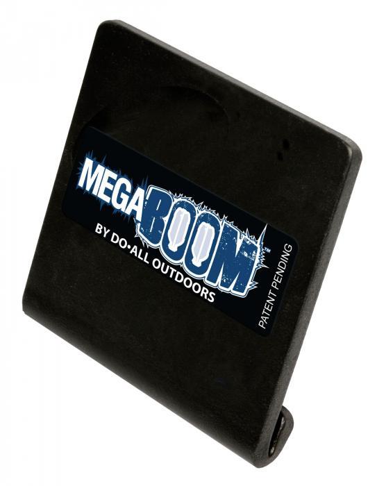 DO Mb410 Mega Boom Rimfire Blst