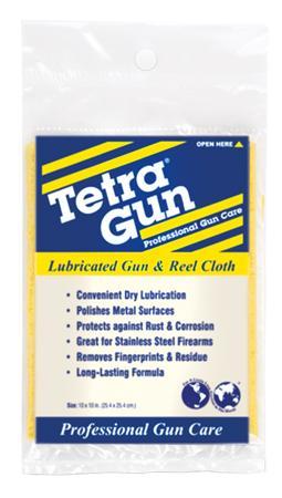 Tetra 320i GUN Silicone Cloth