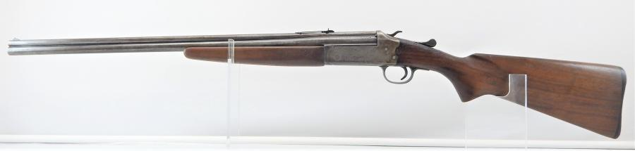 Stevens Arms Company Model 22-410 22