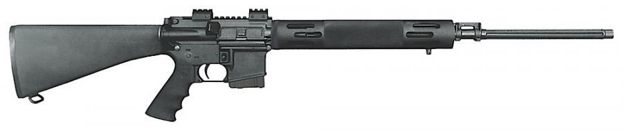 Bushmaster Xm-15 Ar-15 Vaminter State Comp