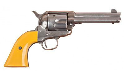 "Cimarron Rooster Shooter 4.75"" 45lc"
