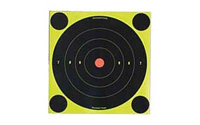 "Birchwood Casey Shoot-n-c 5.5"" Bulls-eye 60"