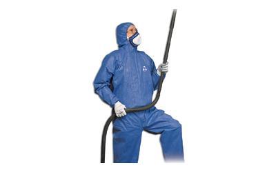 North Gen Disposable Suit 2x-large