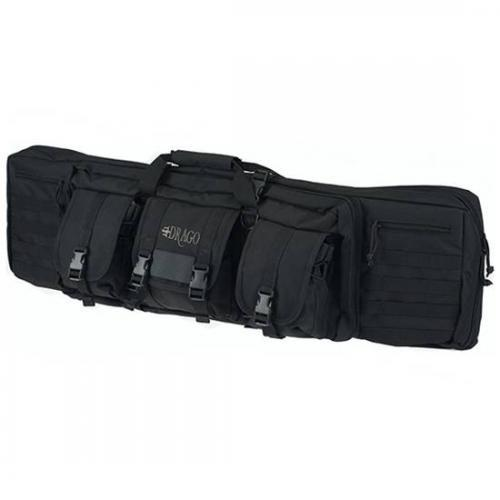 Drago Gear Tactical Double Gun Case