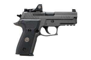 P229 Legion 9mm Romeo1 Da/sa