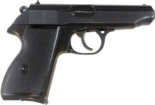 Ci Feg Ap-mbp Pistol .32 Acp