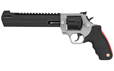 Tau R/hunter 454 Rev 8.375 B/s