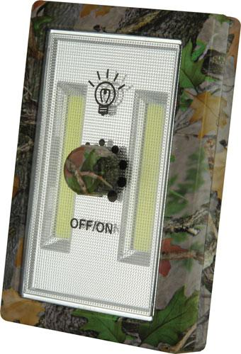 Rivers Edge Camo Dimmer Light-