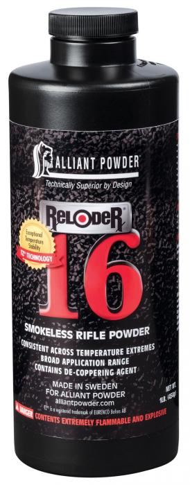 Alliant 150689 Relodr 16 RFL Pwdr
