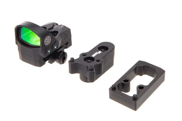 SIG Romeo1 1x30 Reflex Handgun MT
