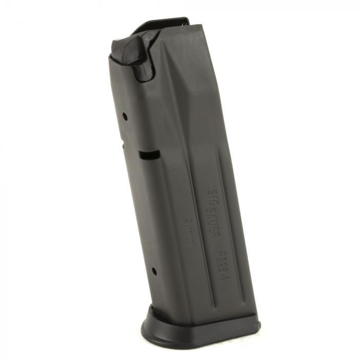 Sig Sauer P229/e2 9mm 15 rd