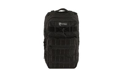 Drago 14-309bl TAC Laptop Backpack BLK