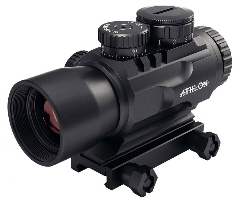 Athlon 403021 Midas BTR 3x 32mm