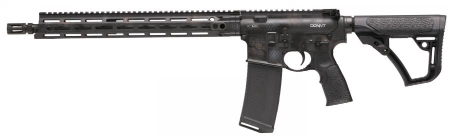 Daniel Defense 02267067 Ddm4 V7 *CO