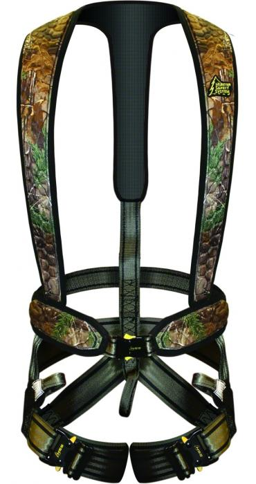 Hunter Safety Ultra-light Flex Harness Vests