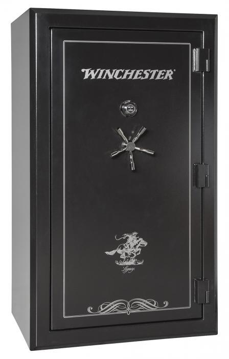 Winchester Safes L7242537m Legacy 53 Gun