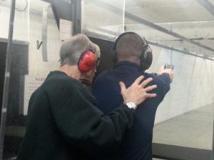 Defensive Handgun 2 5/29/19 6-9pm