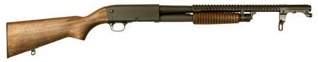 """Inland M37 Trench Gun 12ga 20"""""""