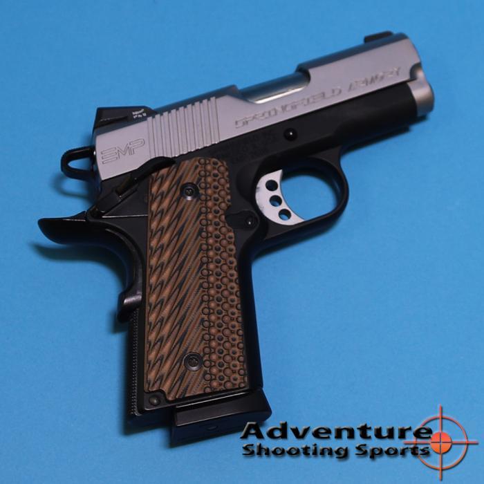 Springfield 1911 EMP 9mm