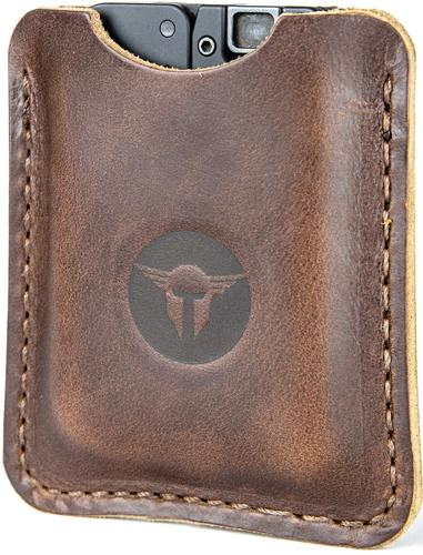Trailblazer Lifecard Leather