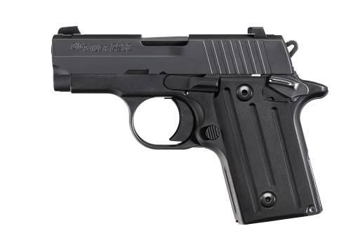 Sig Sauer P238 Standard 380 ACP