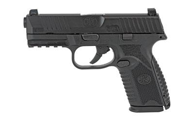 Fn 509 Midsize 9mm Luger