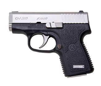 """Kahr Arms Cw380 .380acp 3.1"""" 5+1"""