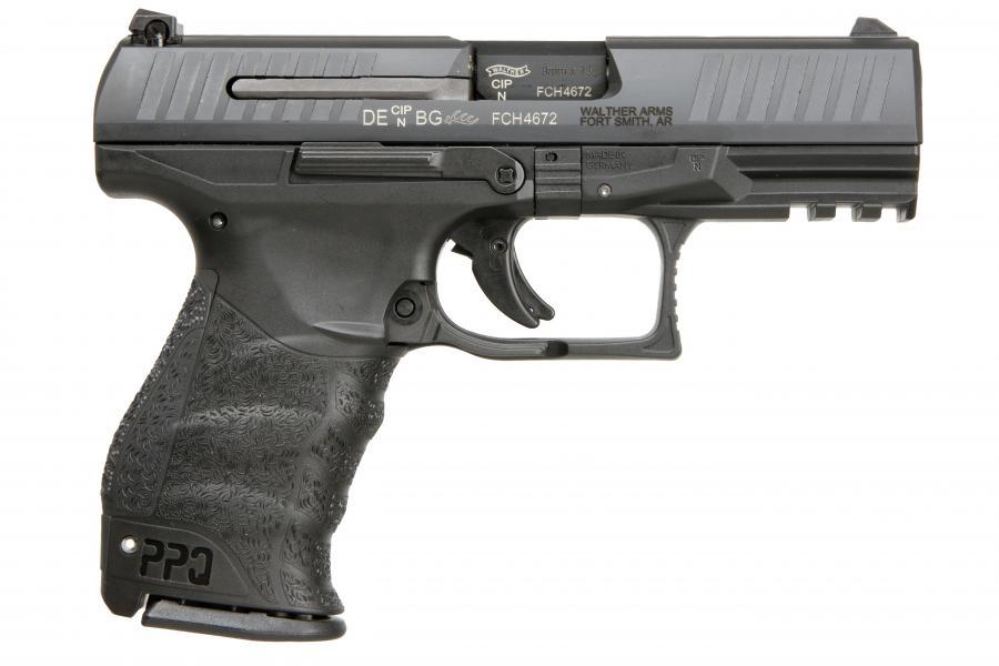 Wai Ppq M1 9mm 4b 15rd