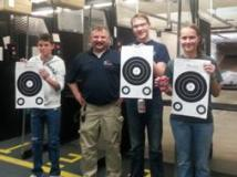 Teens On Target 6/28/18 6:30-9pm