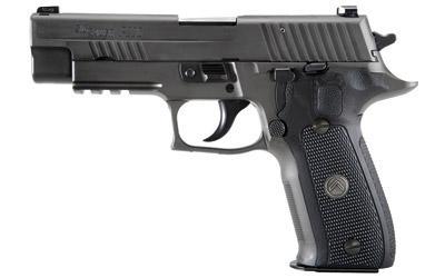 """Sig P226 Legion SAO 9mm 4.4"""""""