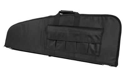 "Ncstar Scoped Rfl Case 52""x16"" Blk"