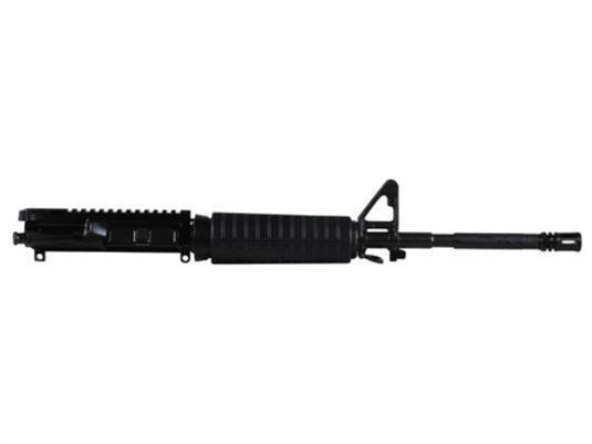 """Bushmaster Upper M4a3 223 16"""" Blk"""
