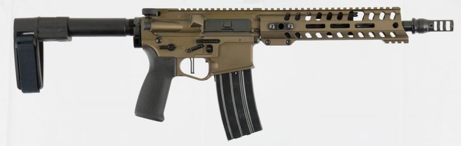 Patriot Ordnance Factory 01463 Renegade Plus