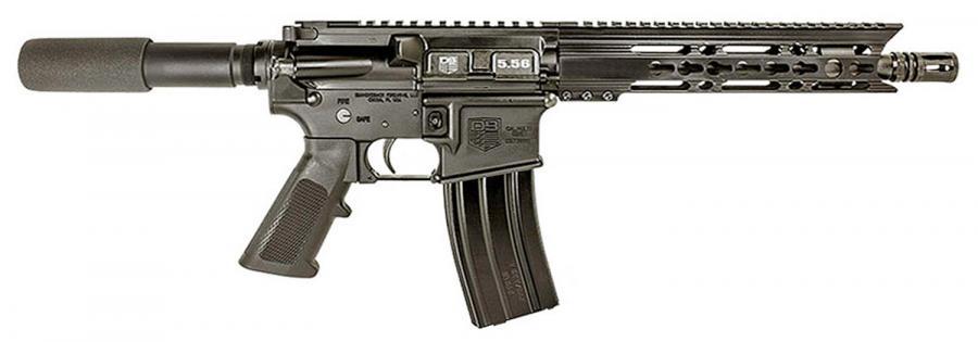 Diamondback Firearms Db15pcb10 223 Pstl 10.5