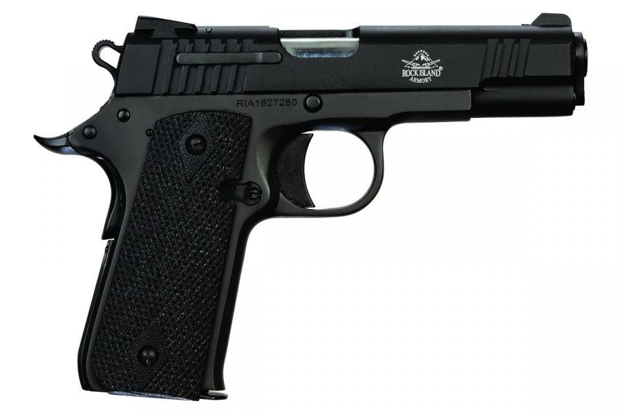 Armscor RIA 380acp 7rd