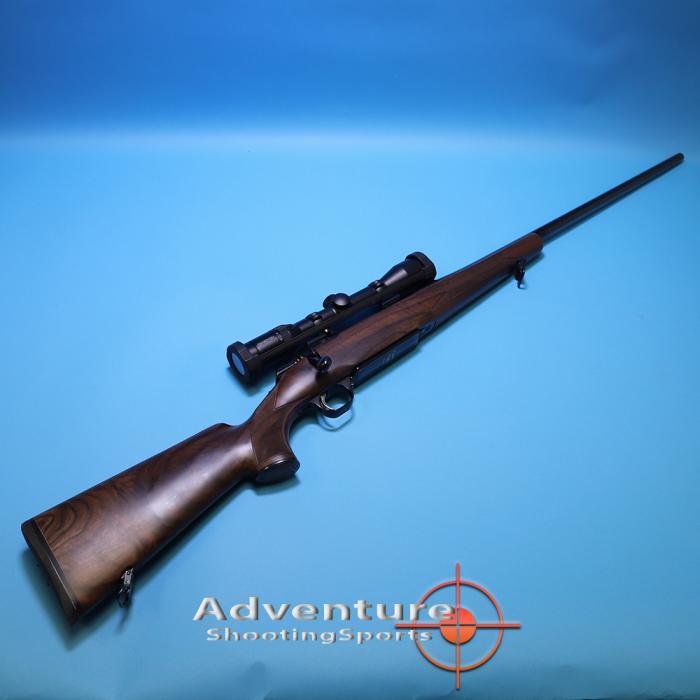 Browning A-bolt Custom Trophy
